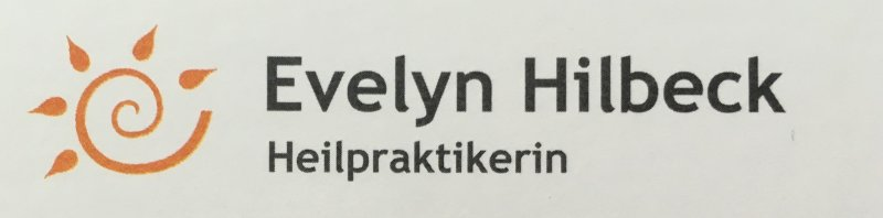 Evelyn Hilbeck Heilpraktikerin