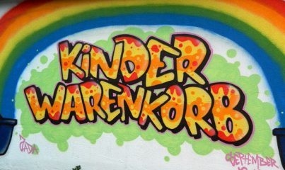 Kinderwarenkorb Pfungstadt